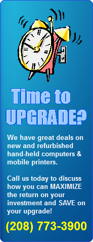 We're Upgrade Experts